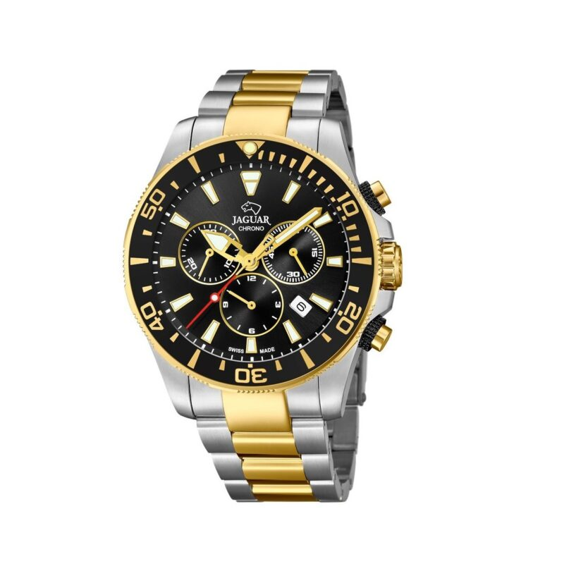 Jaguar Executive Diver Chronograph ur